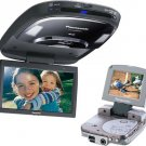 Panasonic PKG-AV1 Mobile Video Package Mobile Video / DVD