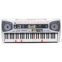 Casio LK-55 61 Key Full-Size Keyboard with Lighted Keys