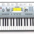 Yamaha PSR-275 61 Touch-Sensitive Portable Keyboard and General MIDI