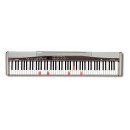 Casio PX-555 Privia 88-Lighted Key Digital Piano