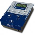 Numark DMX03 24-Bit Digital Battle Style DJ Mixer