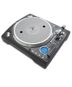 Numark TTX Premium Turntable with High Torque Motor