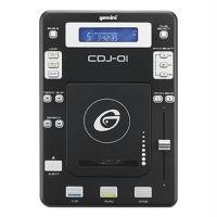 Gemini CDJ-01 Single Top Loading CD Player