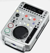 Gemini CD-1800X Stand Alone Professional CD Player