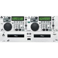 Gemini CD-2000X Dual Transport Professional CD Player