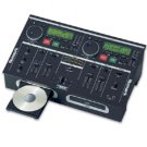 Numark CDMIX1 Complete CD Mixing system specifically formatted for the mobile DJ
