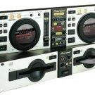 Pioneer Cmx-5000 Rack Mount Dual CD Player