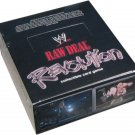 Raw Deal Revolvution 1 booster box
