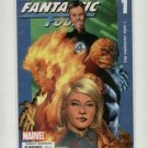 Ultimate Fantastic Four #1-50 comic run #21 variant