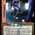 UFS Challenged Foil Promo Card SNK02..07/99
