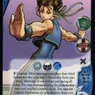 UFS Chun-Li Foil Promo Card SF7P....04/17