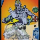 UFS Dhalsim Foil Promo Card SF7P....06/17