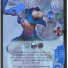 UFS Greed Foil Promo Card SC6P....4/9