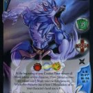 UFS J. Talbain Foil Promo Card DS2P....11/19