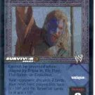 Raw Deal Brave H Foil Promo Card 13/TK