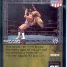 Raw Deal Olympic Slam Ultra-rare Foil SS2