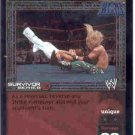 Raw Deal Edge-O-Matic Ultra-rare Foil SS2