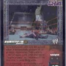 Raw Deal Lita-sault Ultra-rare Foil SS3