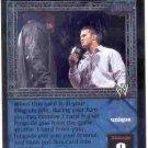 Raw Deal Destiny Ultra-rare Foil
