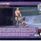 Raw Deal Baby Carriage Ultra-rare Foil