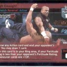 Raw Deal Tough Enough Ultra-rare Foil SS2