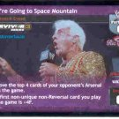Raw Deal You're Going to Space Mountain SS3 TB Ultra-rare Foil