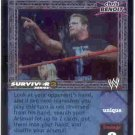 Raw Deal Prove Me Wrong SS3 Ultra-rare Foil