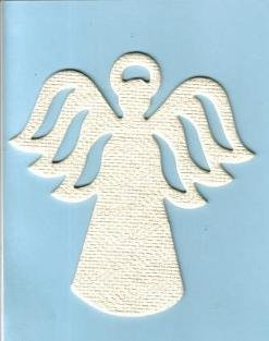 Angel (Th Mugl) Scented Angel Car Freshener