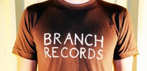 Branch Records T-Shirt