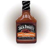 Jack Daniel's® Honey Smokehouse�