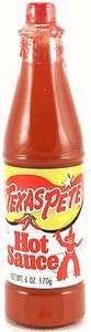 Texas Pete Hot Sauce