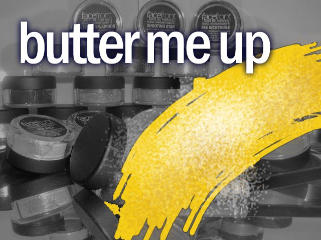 Paint Me Perfect Eye Shadow: Butter Me Up