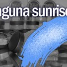 Paint Me Perfect Eye Shadow: Laguna Sunrise