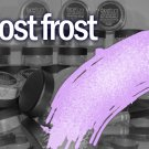 Paint Me Perfect Eye Shadow: Lost Frost