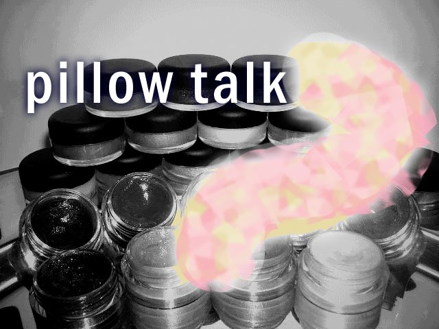 Lip Blush: Pillow Talk