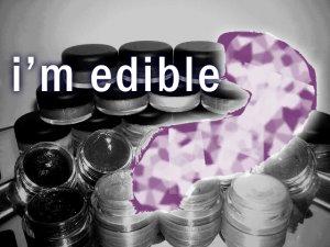 Lip Blush: I'm Edible