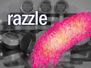 Paint Me Perfect Eye Shadow: Razzle