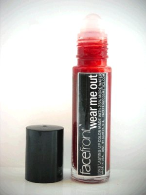 Wear Me Out Long Lasting Lip Color in Atomic Pink