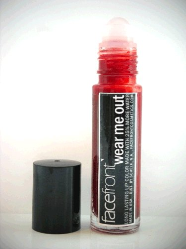Wear Me Out Long Lasting Lip Color in Ruddy Or Not