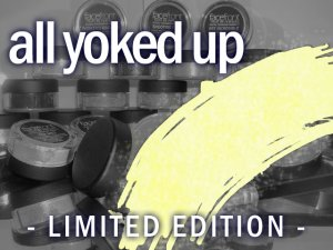 Paint Me Perfect Eye Shadow: All Yoked Up