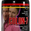 COLON-7™  Promotes Healthy Colon Activity