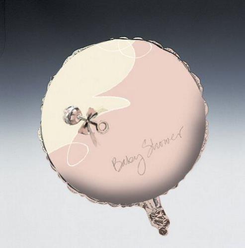 Metalic balloon