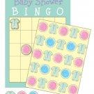 Bingo game (neutral)
