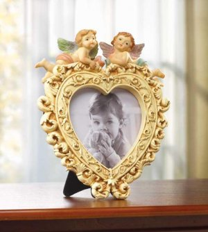 Alab Cherub Photo frame