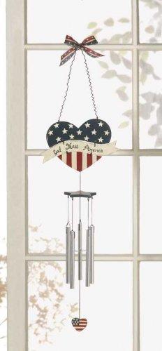 Heart Of America windchimes