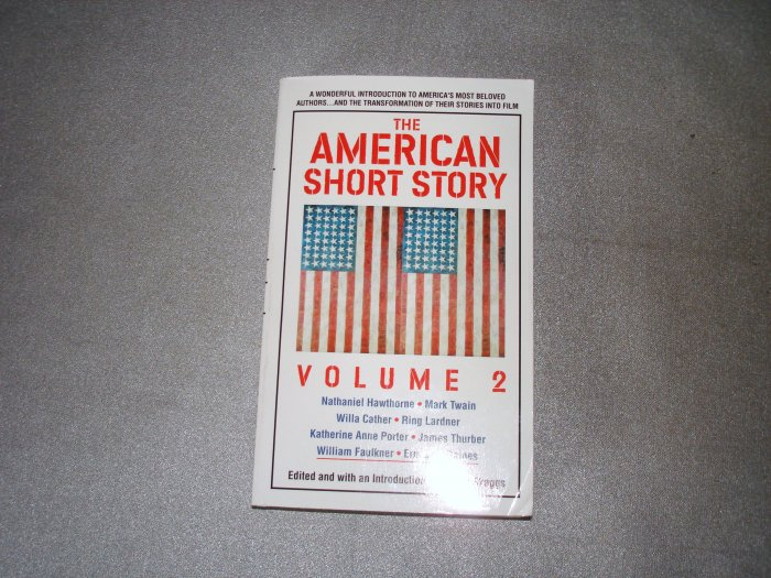 The American Short Stories Volume 2