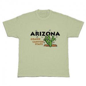Arizona State Tee