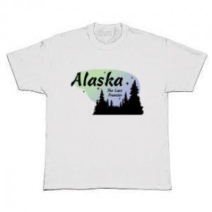 Alaska State Tee