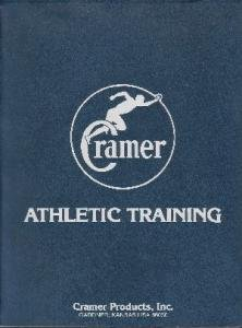 Cramer:  Athletic Training by John Cramer (Sports Medicine)