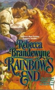 Rainbow's End by Rebecca Brandewynne